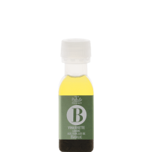 Vinaigrette Légère aux Feuilles de Basilic 20ml (boîte de 9)