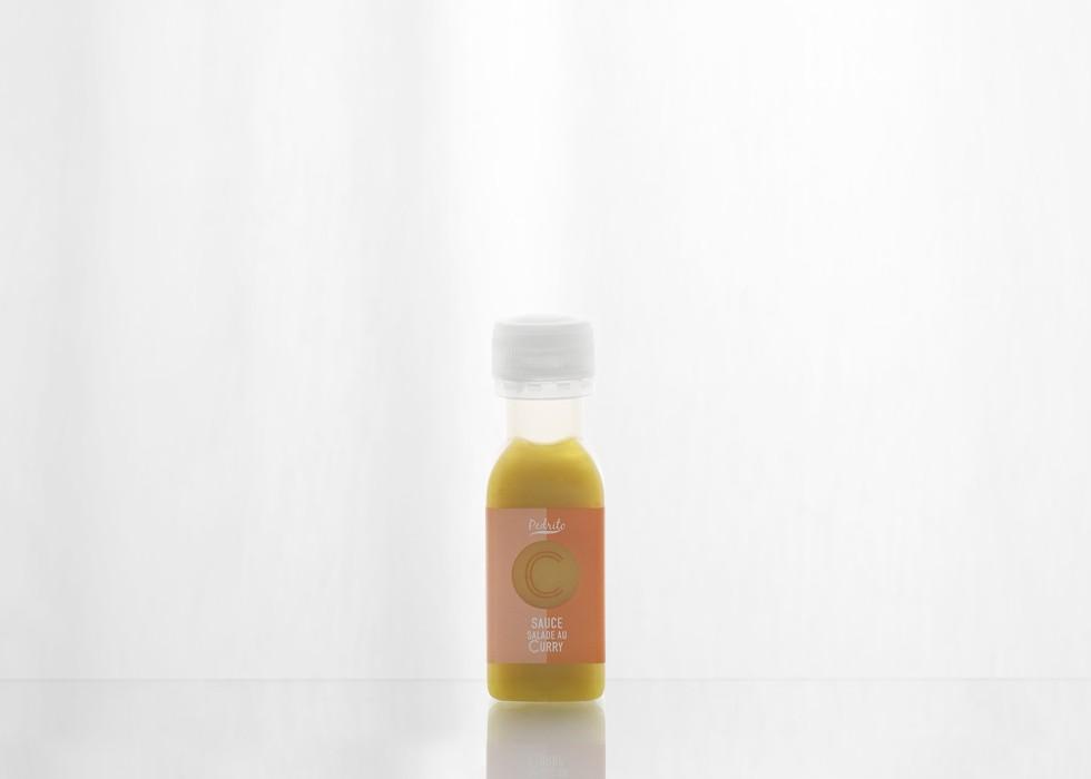 Sauce Salade au Curry 20 ml (par 352 unités)