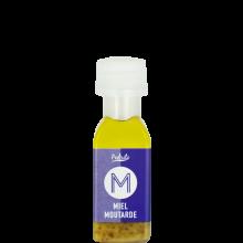 Vinaigrette Légère Miel Moutarde 20ml (boîte de 9)