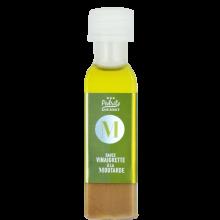 Sauce Vinaigrette à la Moutarde PEDRITO 30ml (par barquette de 50 bouteilles)