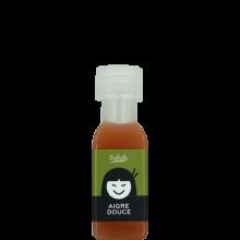 Sauce Aigre Douce 20ml (Boîte distributrice de 96 bouteilles)