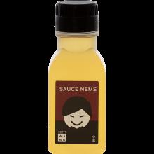 Sauce pour Nems Supérieure PETIT WANG 100ml (par 24 unités)