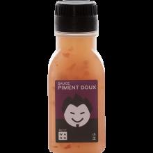Sauce Piment Doux PEDRITO 100ml (par 24 unités)
