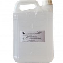 Solution Hydro-alcoolique 4x5L - 38€ HT par bidon
