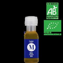 Miel d'Acacia BIO 28g (Boîte distributrice de 96 bouteilles)